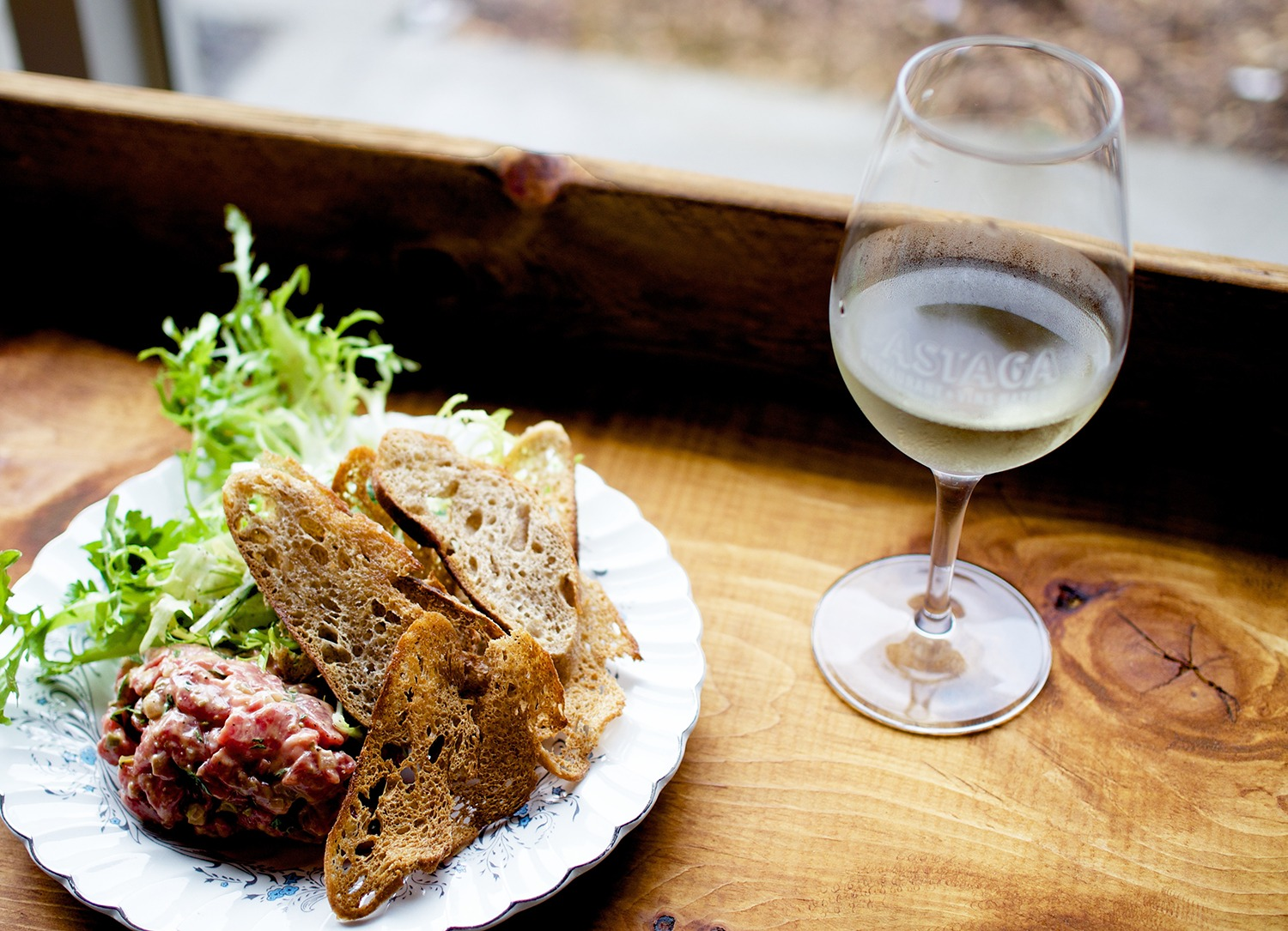 Authentic French Restaurants In London