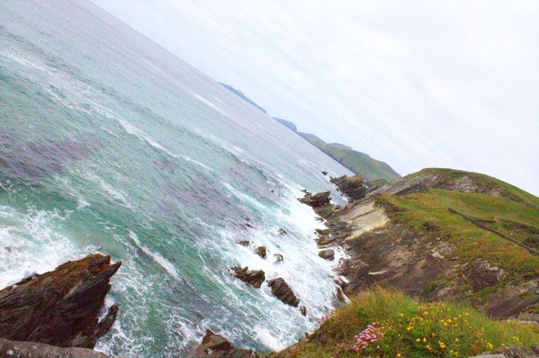 The Rugged Dingle Peninsula – In Photos