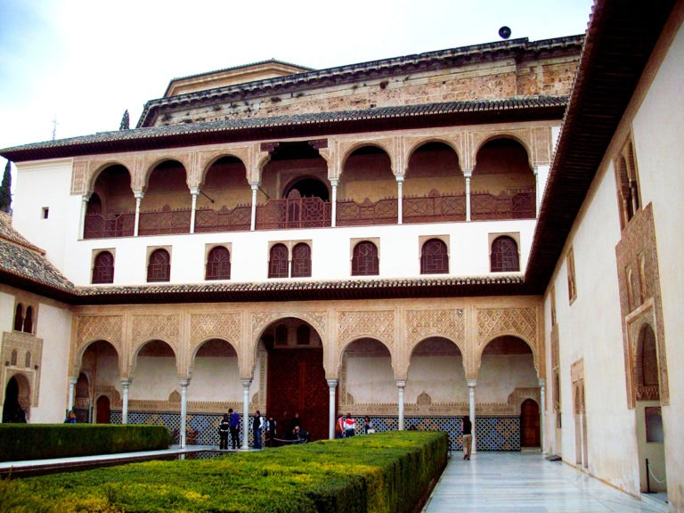 More Than Meets The Eye: Visiting the Alhambra in Granada