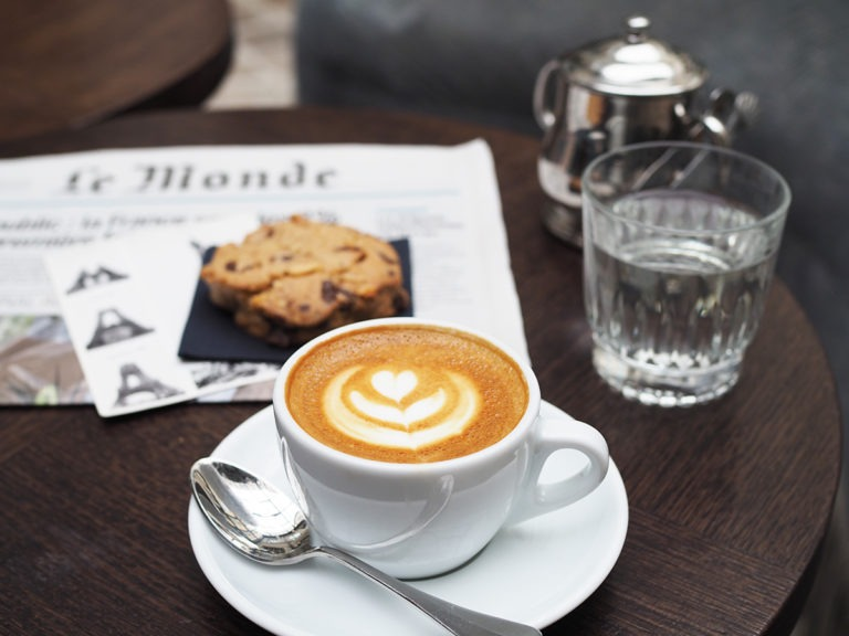 The 19 Most Photogenic Coffee Shops in Montreal
