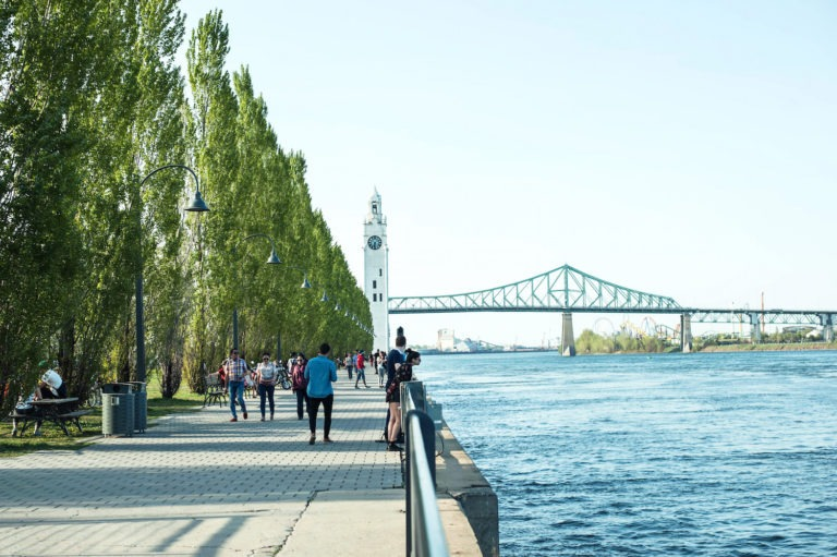 Old Port Montreal: 15+ things you can't miss