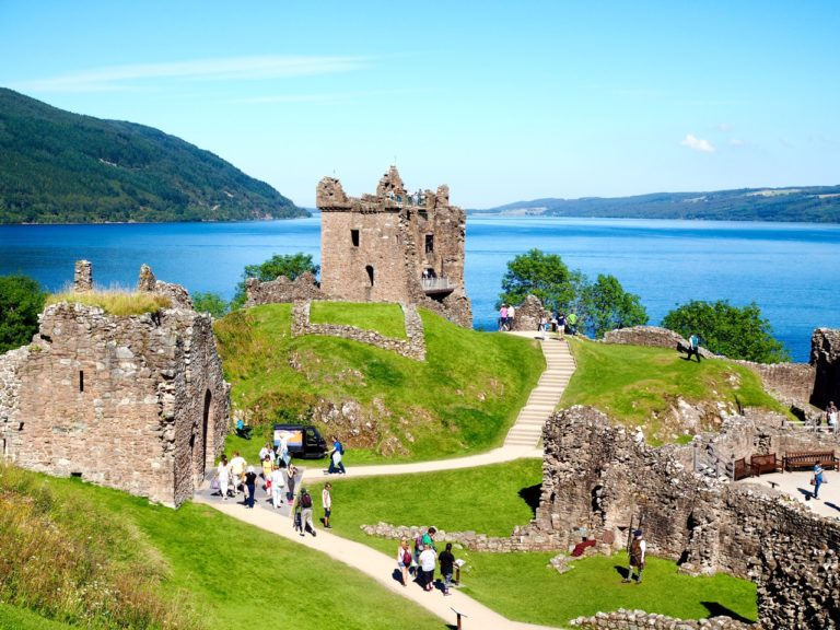 Scotland itinerary: 12 sights & attractions you can't miss