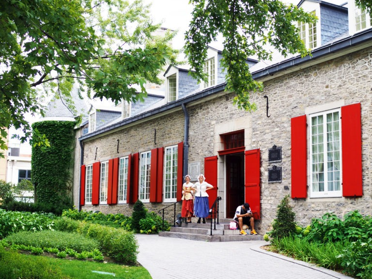 Montreal museums for history buffs