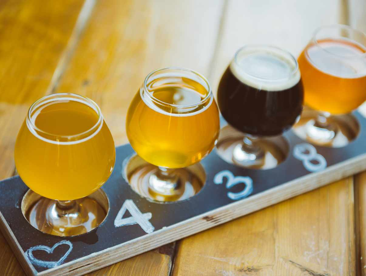 Where to Get Really Good Beer in Quebec City