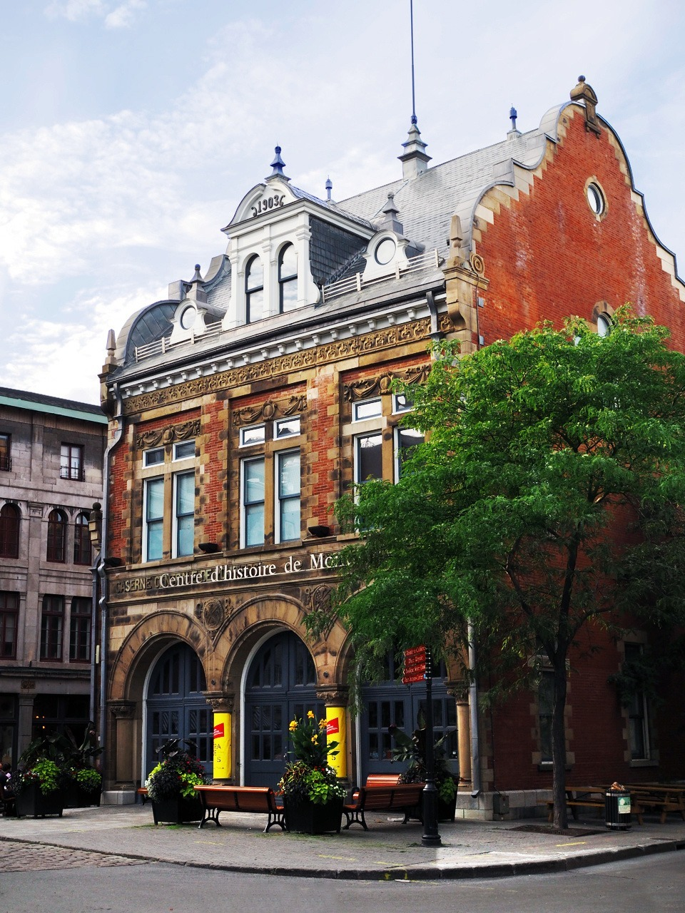 Musée d'histoire de Montréal - Things to Do in Old Montreal