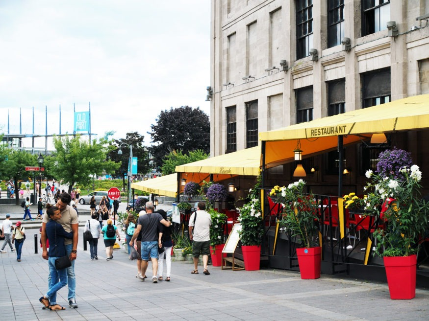 Place Jacques Cartier - Romantic Things to Do in Old Montreal