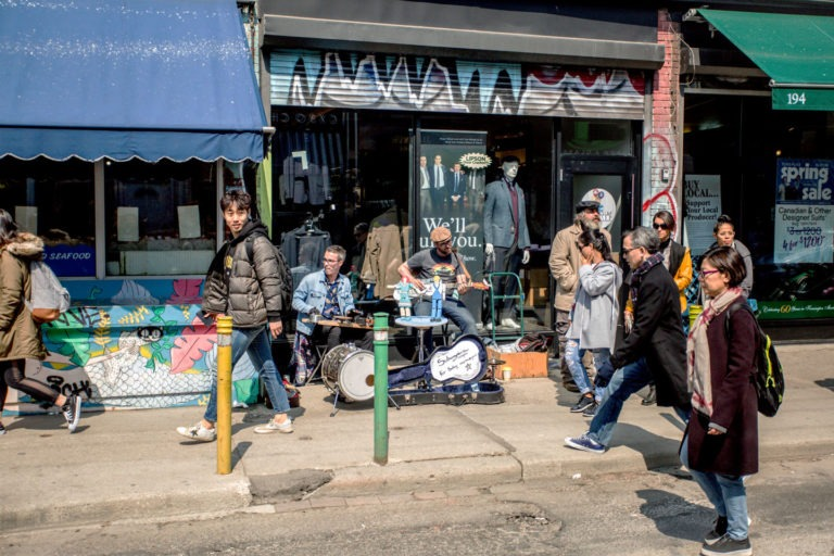 What to do and see in Toronto's Kensington Market