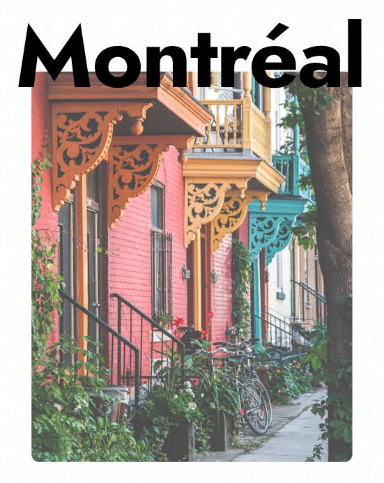 Solo female travel guide to Montreal travel guide by To Europe and Beyond